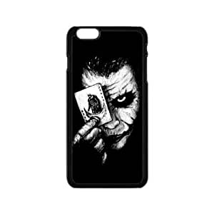 Cover/Design Case For IPhone 6 - Joker and Harley Quinn Designed by WCA