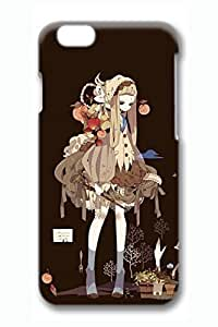 Anime Girl 02 Slim Hard Cover for iPhone 5c PC 3D Cases