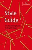 The Economist Style Guide: 9th Edition