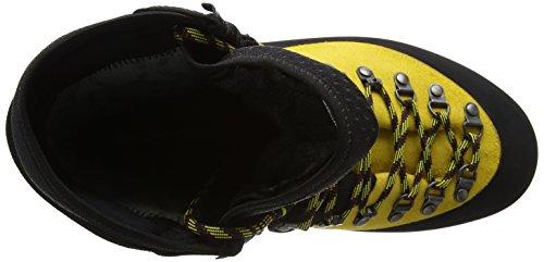 Zapatillas De Running La Sportiva Mutant Para Mujer - Ss18 Nepal Evo Gtx Giallo Talla: 41.5