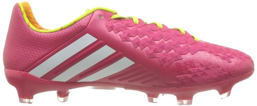 Adidas P Absolion LZ TRX FG, Fußballschuhe Herren - rose-blanc-vert