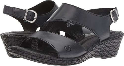 - Born Women's Lena Black 8 M US