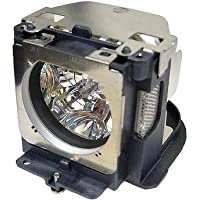 Electrified 610-333-9740 / POA-LMP111 Replacement Lamp with Housing for Sanyo Projectors