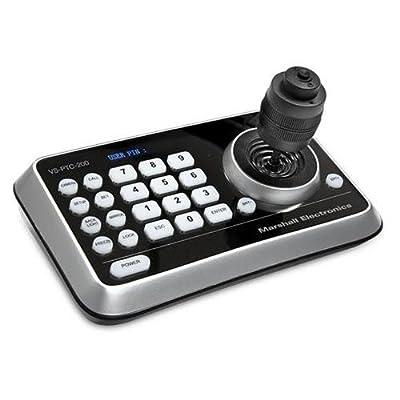 Marshall Electronics VS-PTC-200 Compact PTZ Camera Controller with 4D Joystick