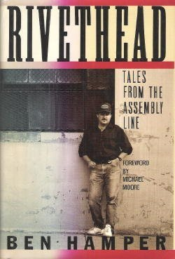 Rivethead: Tales from the Assembly Line]()