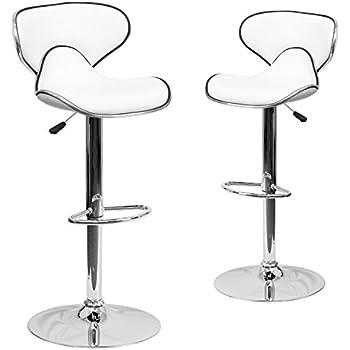 Outstanding Amazon Com Wade Logan Marlon Adjustable Height Bar Stool Cjindustries Chair Design For Home Cjindustriesco