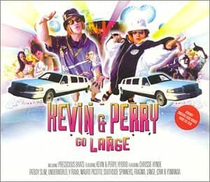 Kevin & Perry Go Large (2000 Film)