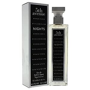 Elizabeth Arden 5th Avenue Nights - perfumes for women, 125 ml - EDP Spray
