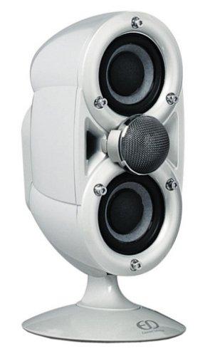 Sony Ss V811ed Satelliten Lautsprecher Silber Amazon De Audio Hifi