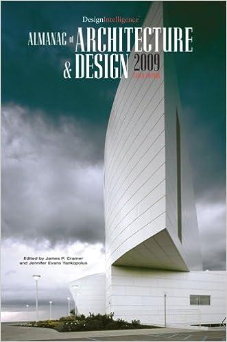 almanac architect design