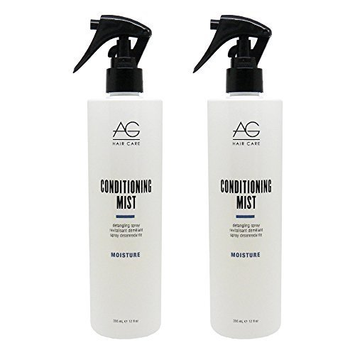 AG Hair Conditioning Mist Detangling Spray 12oz