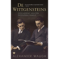 De Wittgensteins (The house of Wittgenstein : a family at war)