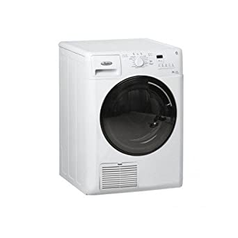whirlpool condenser tumble dryer including installation whirlpool azb8680 8kg with 6th sense. Black Bedroom Furniture Sets. Home Design Ideas