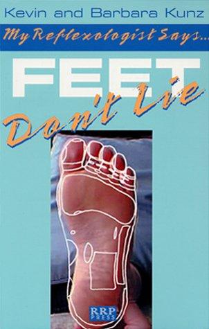 Download My Reflexologist Says Feet Don't Lie pdf epub