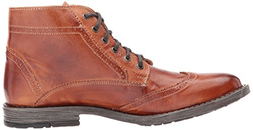 Bed|Stu Mens Fearless Fashion Boot Cognac Rustic 7tcaT