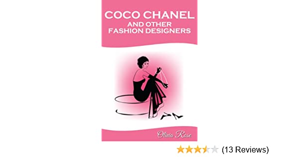 ce77e8fe78fa Coco chanel and other fashion designers how to become a style icon jpg  600x315 Pink chanel