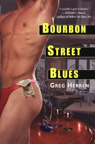 Read Online Bourbon Street Blues pdf