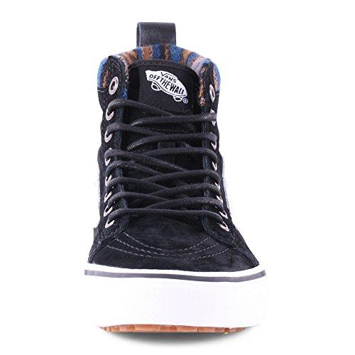 skate Leater HI de MTE Scochguard SK8 Chaussure Classic 3M Vans SqY7q