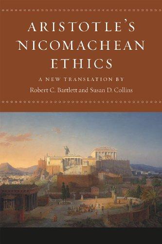 Aristotle's Nicomachean Ethics Paperback – April 23, 2012