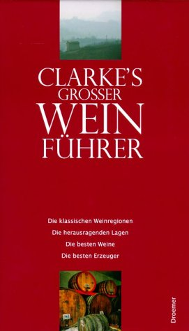 Clarke's großer Weinführer