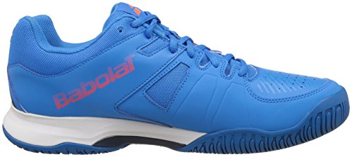Babolat Herren Pulsion All Court Turnschuhe Blau (Blau)