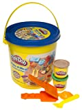 : Play-Doh Make-A-Meal Bucket