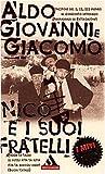 Nico e i suoi fratelli : libro con illustrazioni artistiche e fotografie