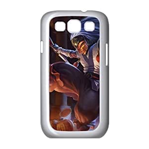 Akali iPhone 6 4.7 Inch Cell Phone Case Black JKV_097806GS
