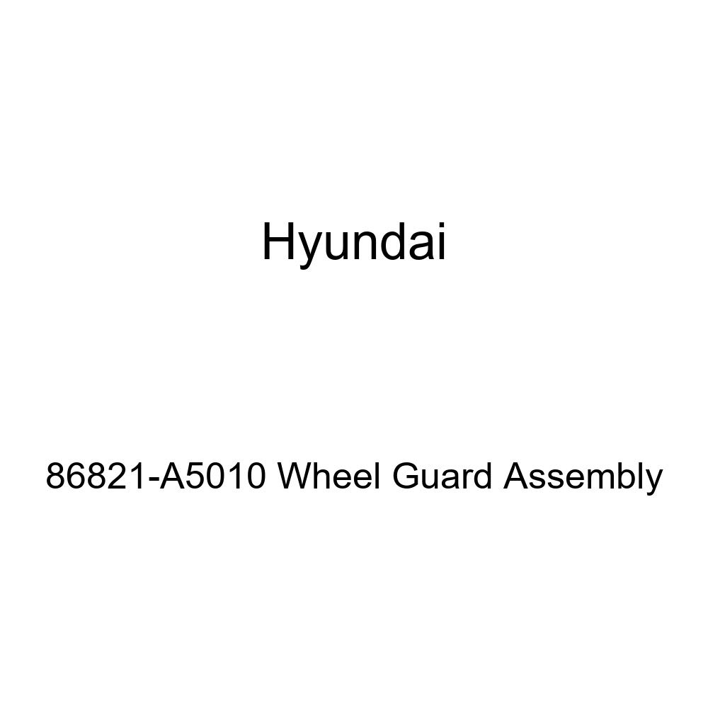 HYUNDAI Genuine 86821-A5010 Wheel Guard Assembly