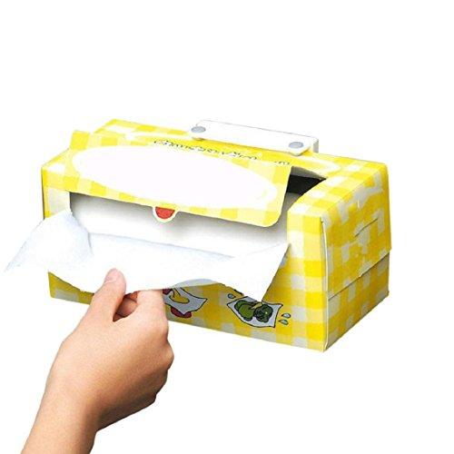 Naladoo Magnetic Toilet Paper Towel Holder Adjustable Tissue