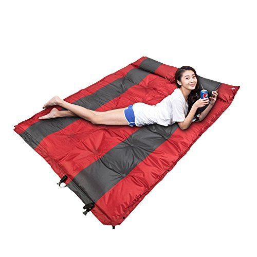 Wnnideo Air Mattresses Self Inflate Air Mat Mattress Self