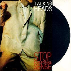 Image result for talking heads stop making sense