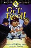 Get Real!, Allison Bottke and Heather Gemmen, 0781439744