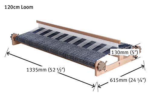 Rigid Heddle Loom & Stand Combo (48) by Ashford (Image #1)