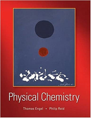 Physical chemistry thomas engel philip reid 9780805338423 amazon physical chemistry 1st edition fandeluxe Image collections