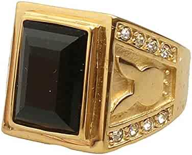 ddc2137eb7d1d Shopping Blacks or Golds - Animals - Rings - Jewelry - Men ...