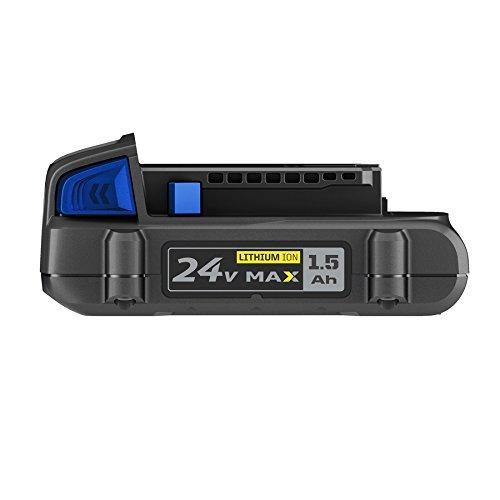 Kobalt 24-Volt 1.5-Amp Hours Lithium Power Tool Battery
