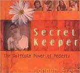 Secret Keeper, Dannah Gresh, 0802439748