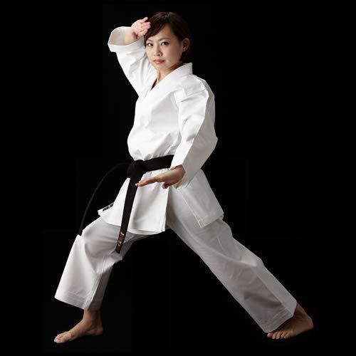 Tokaido Karate, Tsunami Training Uniform - 10oz American Cut (#6 - up to 6' 1