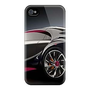 StaceyBudden Scratch-free Phone Cases For Iphone 6- Retail Packaging - Citroen Survolt