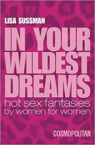 Sexual fantasies cosmopolitan