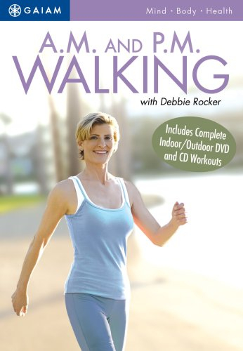 A.M. and P.M. Walking -