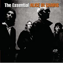 The Essential Alice In Chains [Explicit]