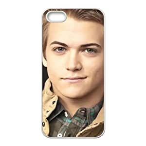 Sunshine handsome boy Cell Phone Case for iPhone 5S by lolosakes