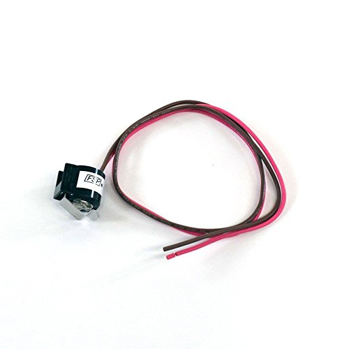Whirlpool W2321800 Refrigerator Defrost Bi-Metal Thermostat