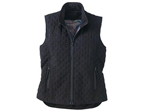 Quilted Microfiber Vest - 8