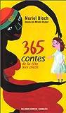 """Afficher """"365 contes de la tête aux pieds"""""""