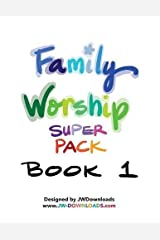 JW Downloads Family Worship Super Pack Book Paperback