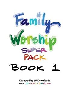 JW Downloads Family Worship Super Pack Book