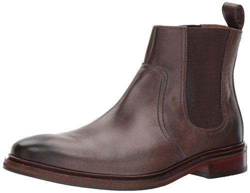 Cole Haan Men's Williams Welt II Chelsea Boot, Chestnut/Shopping Bag, 13 Medium US